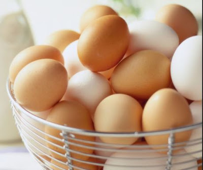 Daily consumption of eggs reduces breast cancer - Research