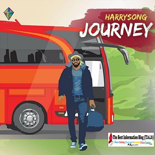 Harry songs Journey