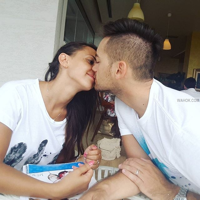 32 Foto Romantis Mulai Pelukan Sambil Selfie Dan Ciuman, Ucapkan I Love You, Pasti Menyentuh Banget