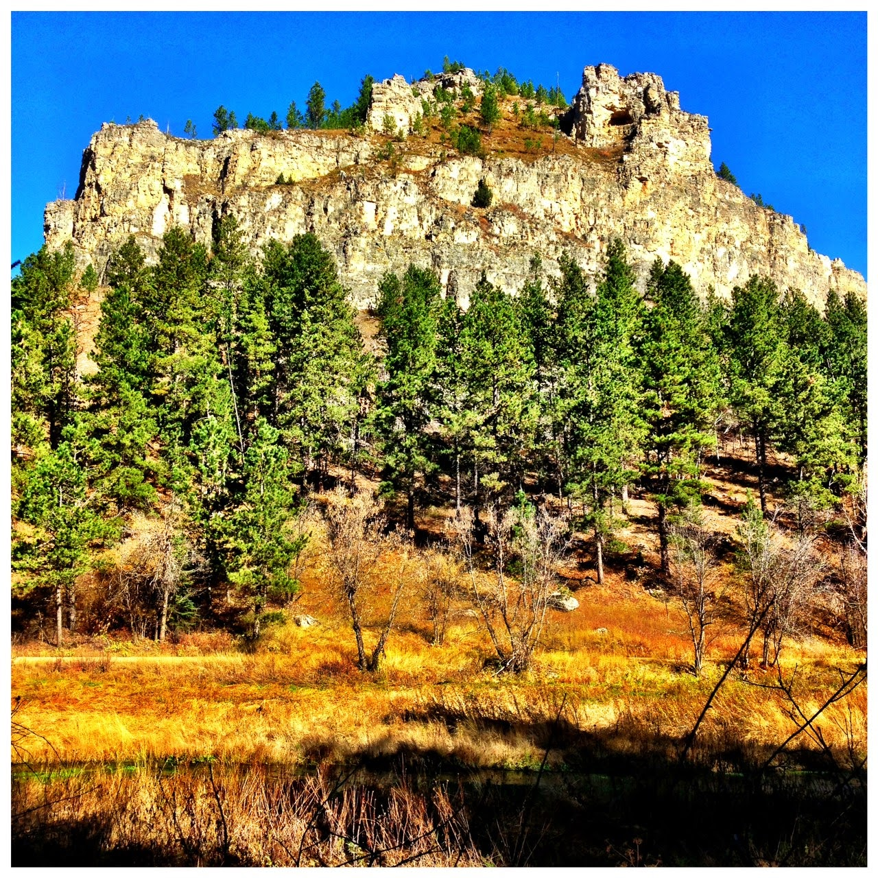 E Wolfmeyer Quilts Black Hills South Dakota