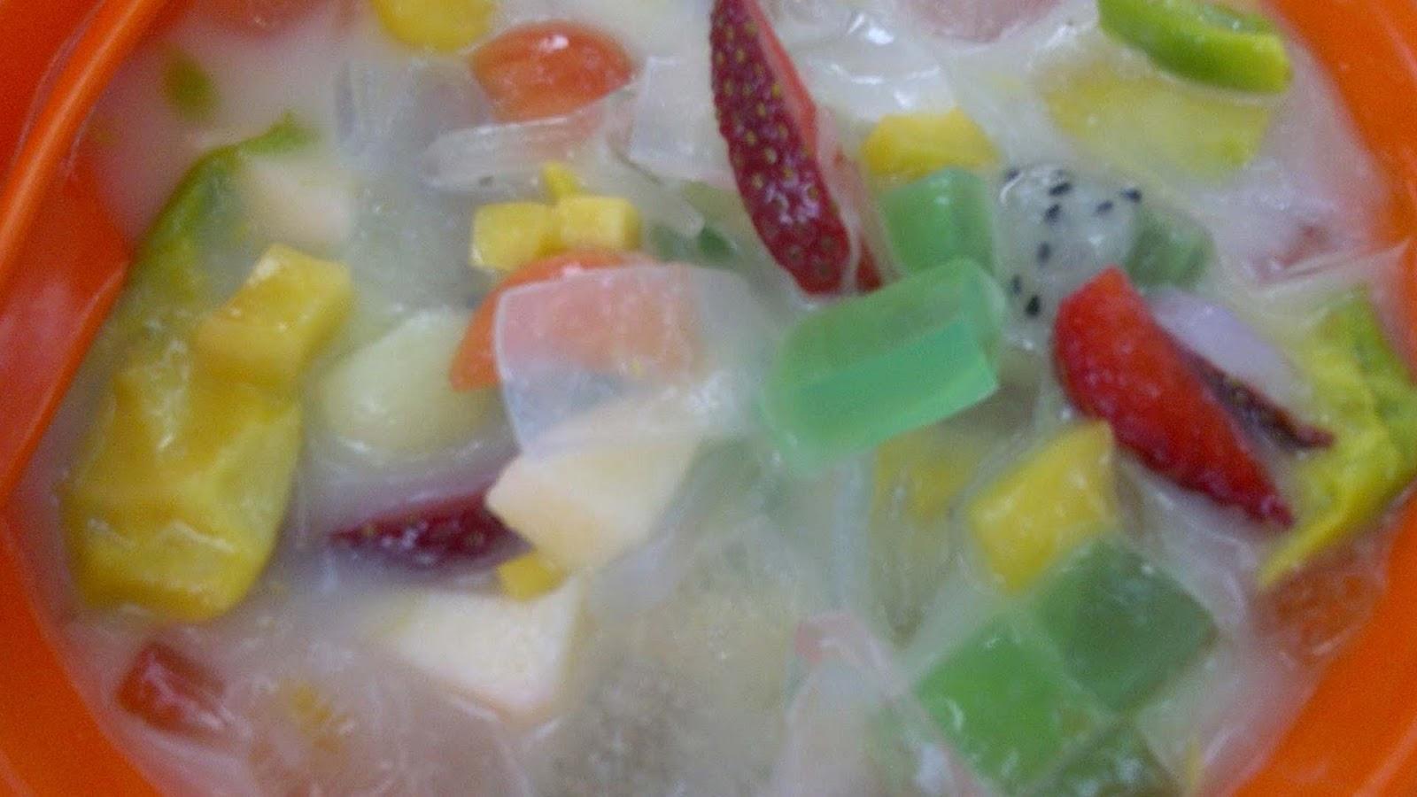 gambar sop buah segar www.buahaz.com