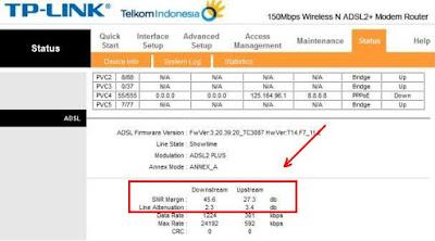 Begini Cek Kualitas Jaringan Internet Speedy Indihome