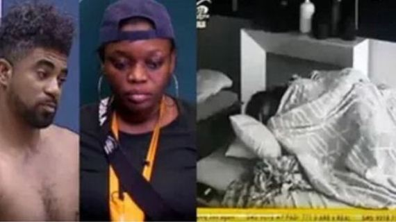 Open Letter: Dear Bisola, we the association of single parents are disappointed with your act on national TV