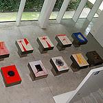 Museu Can Framis: Col·lecció permanent de pintura contemporània i exposicions temporals. per Teresa Grau Ros a Flickr