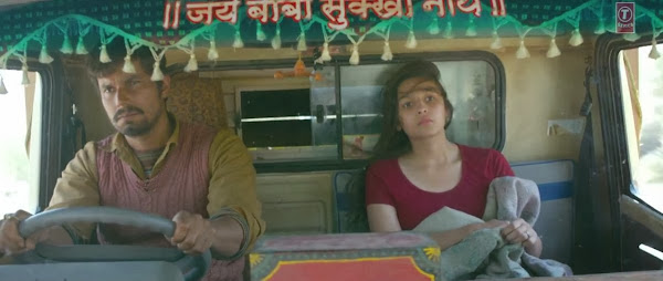 Watch Online Music Video Song Patakha Guddi - Highway (2014) Hindi Movie On Youtube DVD Quality