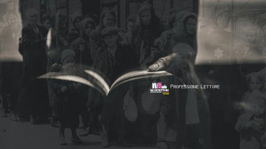 10 libri sull'olocausto, per non dimenticare... mai!