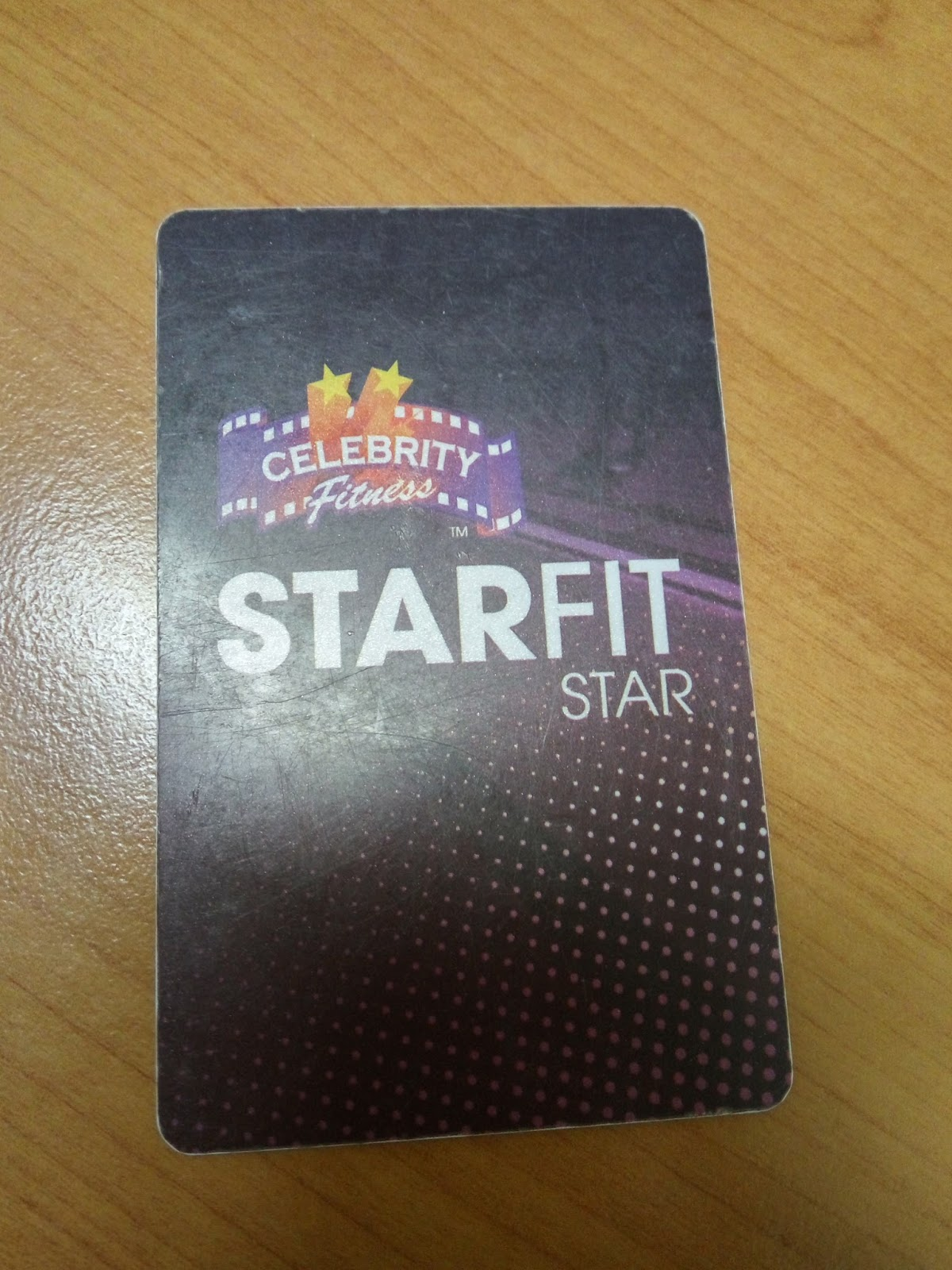 Harga Member Celebrity Fitness – My life is episodes of ...