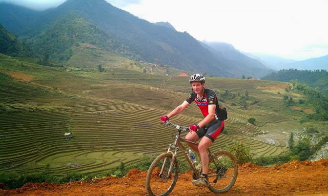"""""""8 attractions of Sapa, 8 interesting tourist style"""" 2"""