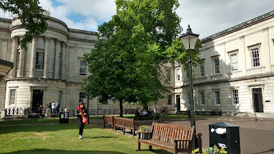 university college london oindree banerjee photo