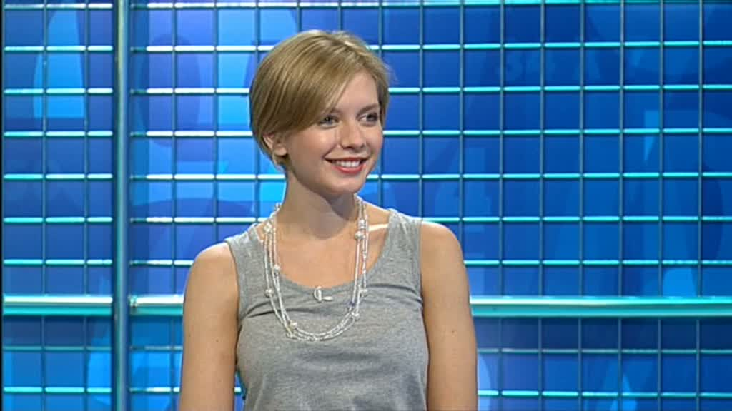 Rachel Riley Shorter Haircut Prom Hairstyles