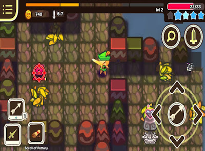 Free Download Game Sproggiwood terbaru 2016