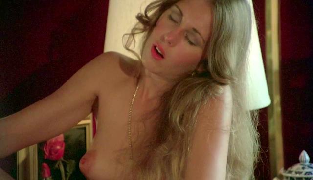 Sandy Pinney - Her Last Fling (1977)