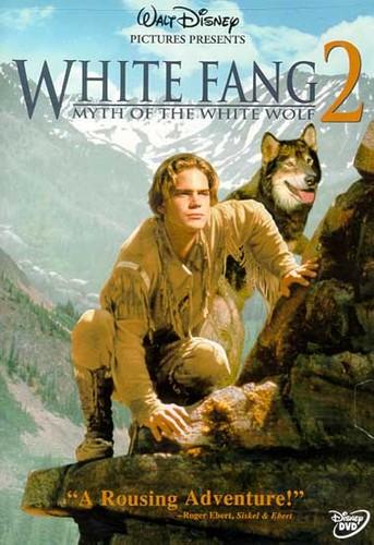 Colmillo blanco 2 (1994) [BDrip Latino] [Aventuras]