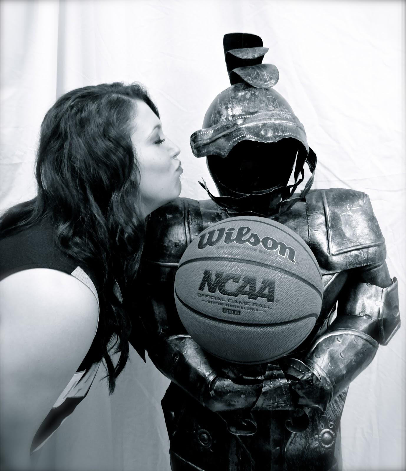 Emily Madden: University Of Dallas Women's Basketball: Mid-Week Meet # 6