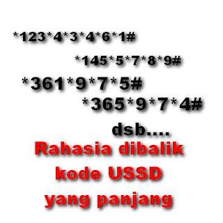 kode ussd