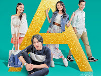 Download Film A: Aku, Benci & Cinta (2017)