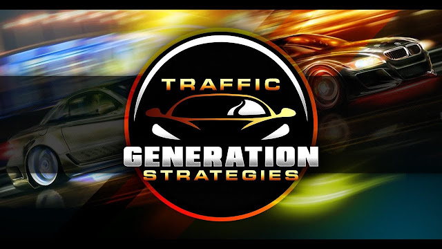 Traffic Generation Strategies in 2017