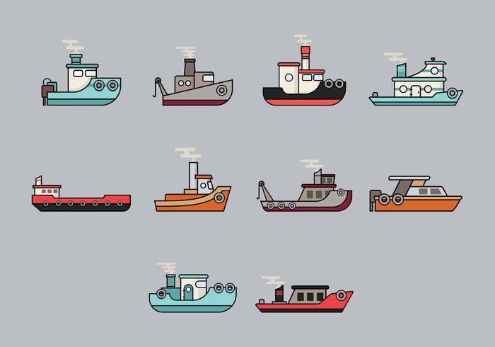 Tugboat Companies