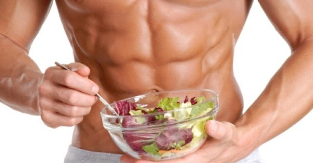Jenis Makanan Untuk Nutrisi Otot