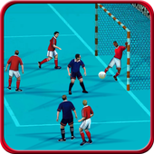 Download Game Android Offline Futsal Football 2 Apk V1.3.6 Terbaru