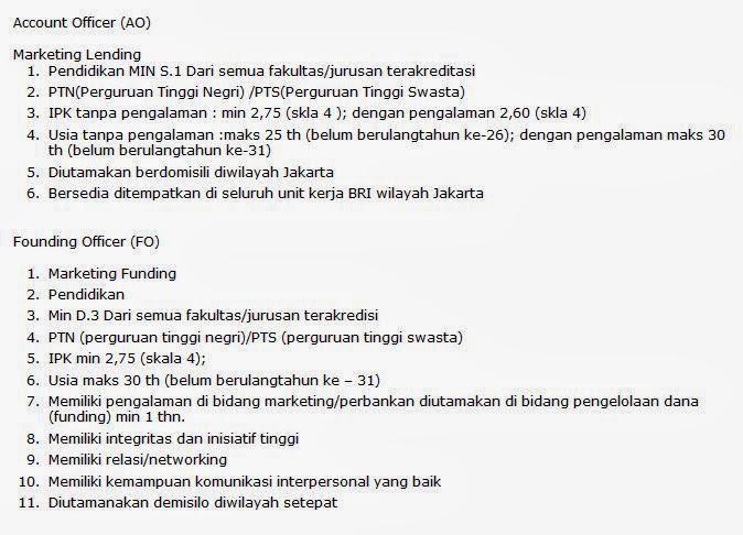 Lowongan Bank Di Bengkulu Lowongan Kerja Bi Bank Indonesia Terbaru Oktober 2016 Info Lowongan Kerja Bank Bri Bengkulu 2014 Black Hairstyle And