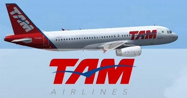 TAM contrata Auxiliar de Limpeza de Aviões