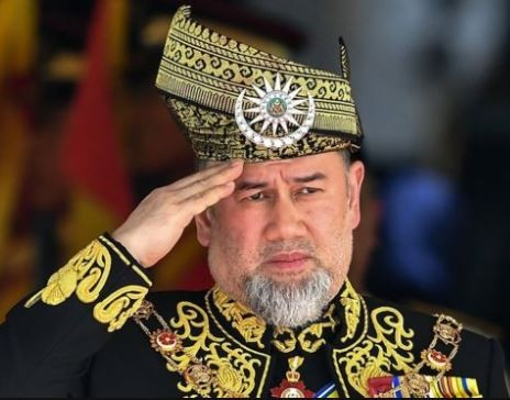 Malaysia's King Sultan Muhammad abdicates to marry Russian beauty queen
