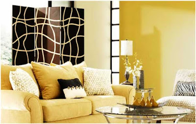 warna cat ruang tamu rumah minimalis ide