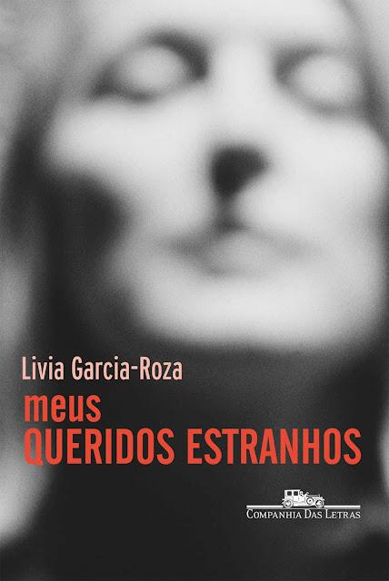Meus queridos estranhos - Livia Garcia-Roza