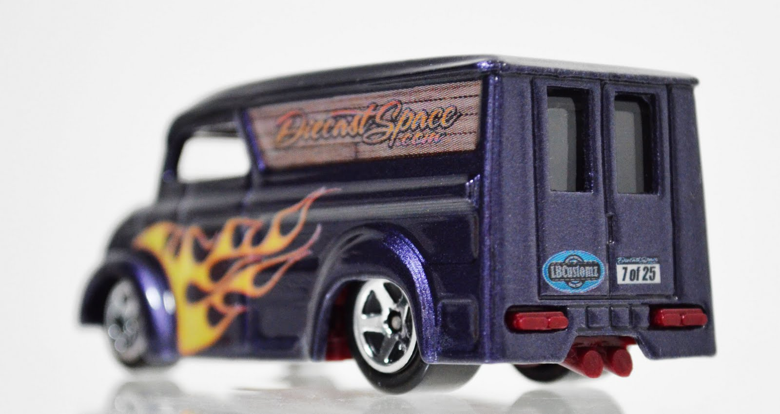 diecast space super convention dairy delivery - HD 1600×850