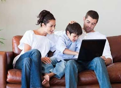 Cara Mendidik Anak Zaman Sekarang-Now di Era Digital