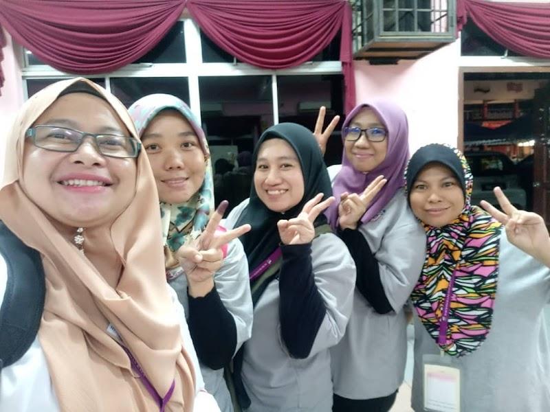 HANDSOCK MUSLIMAH YANG SELESA DARI HANDSOCK BESAR MALAYSIA
