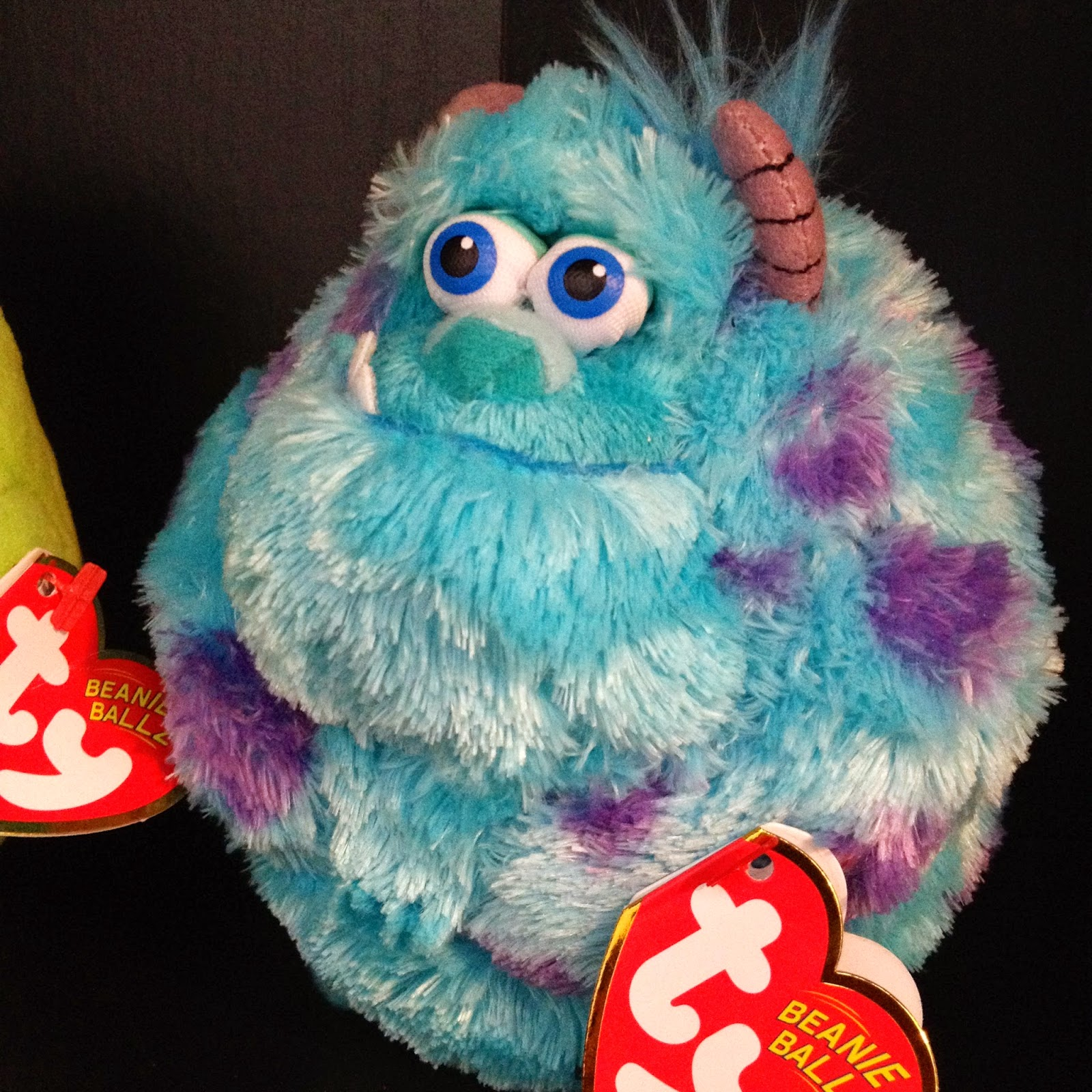 d0a9accb00b Dan the Pixar Fan  Monsters University  Mike and Sulley