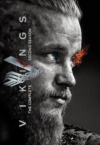Vikingos Temporada 2 Completa Español Latino
