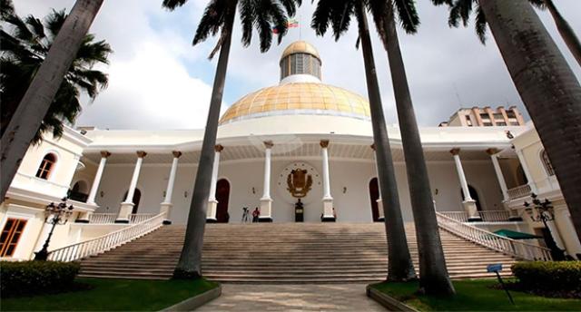 Asamblea Nacional se instala el jueves con riesgos