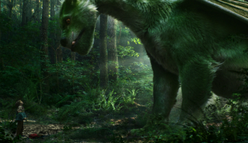 """6 Things to know before going to see """"Pete's Dragon."""""""