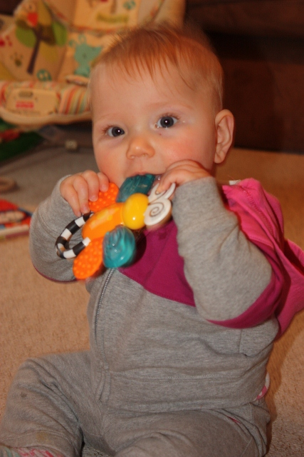 Mellow Mummy Sassy Baby Toys Review Taking Life As It