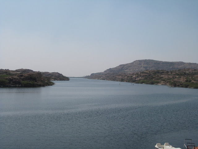 Kailana-Lake-in-Jodhpur-Tour