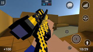 Block Strike Apk v3.8.0 Mod (Unlimited Money)