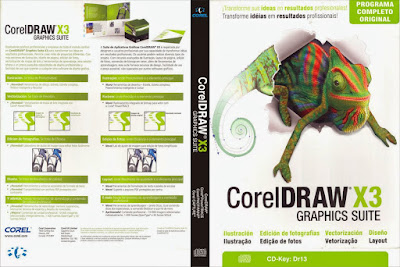 Coreldraw Graphics Suite X3 Download Full Latest Version