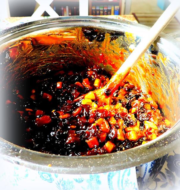 Brandied Mincemeat