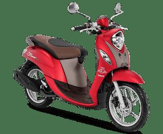 harga sepeda motor