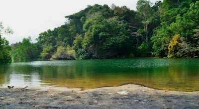 Wisata Pantai Kondang Iwak Malang