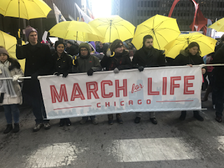 Chicago March for Life sets new record in 2019