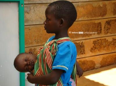 Giornata internazionale delle bambine e delle ragazze - Credit. Stefania Bergo Photographer