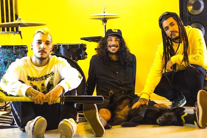 APAMPA lança clipe e se prepara para lançamento de EP