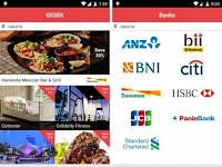 Gesek, Aplikasi Spesial Buat Anda Yang Hobi Belanja Pakai Kartu Kredit