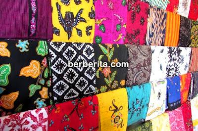 peluang usaha bisnis batik tulis omzet ratusan juta miliaran rupiah
