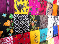 7 Tips Usaha Bisnis Batik Omzet Rp 500 Juta/Bulan, Peluang Anda!
