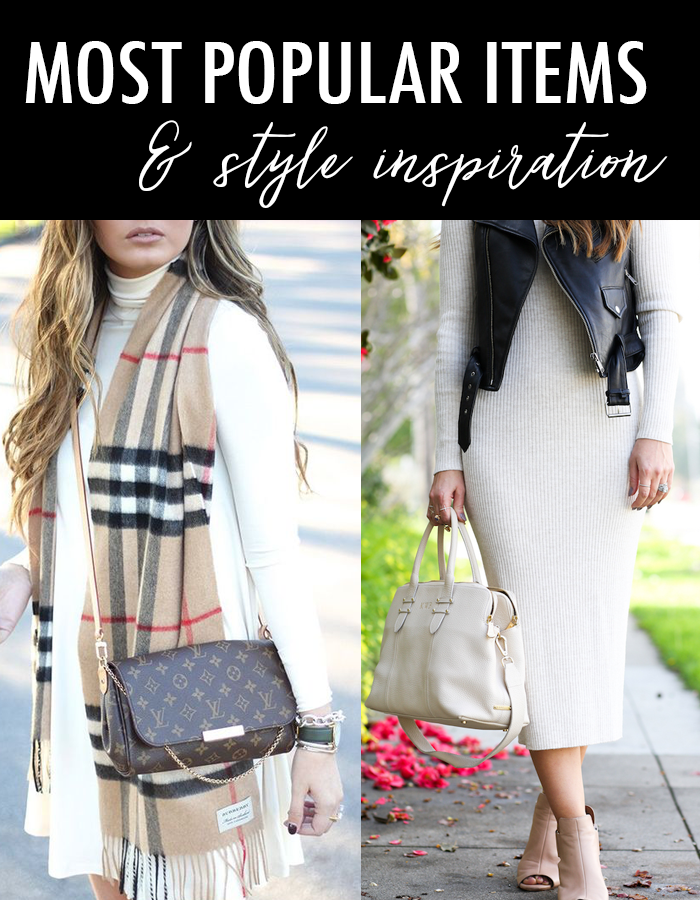 burberry scarf white sweater dress moto vest louis vuitton bag